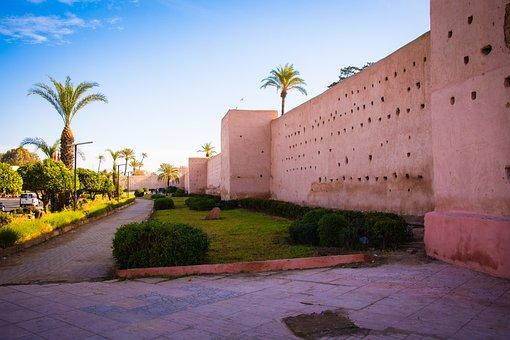 Morocco, Marrakesh, Africa, Travel, Tourism, Moroccan