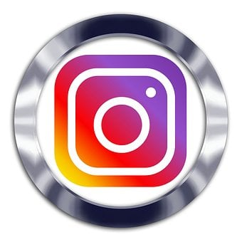Instagram, Social Media, Symbol, Communication, Icon