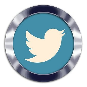 Twitter, Tweet, Social, Media, Icon, Symbol, Internet