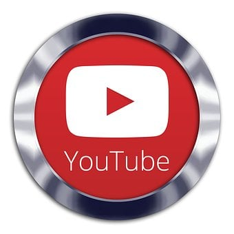 You Tube, Social Media, Icon, Internet