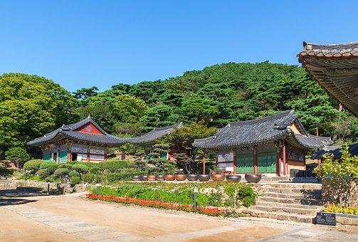 Korea, Incheon, Ganghwado, Electric Light Company