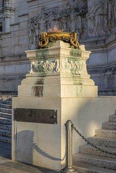 Fire, Pedestal, Altar, Garden Fire, Monument, Memorial