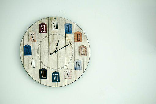 Clock, Timer, Time, Hour, Minute, Watch, Alarm, Design