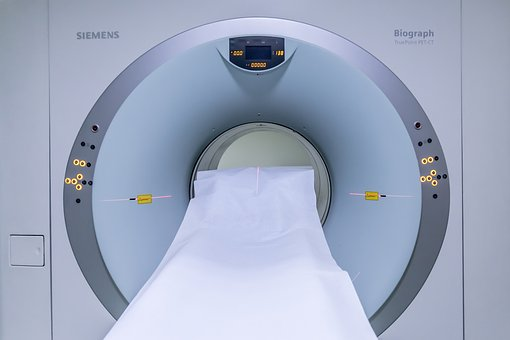 Mri, Magnetic Resonance Imaging, Diagnostics, Hospital