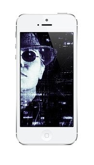 Phone, Hacking, Security, Technology, Hacker, Hack