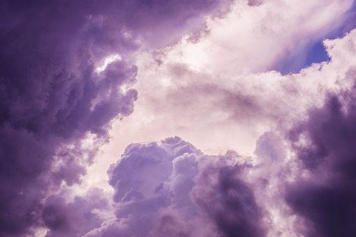 Sky, Cloud, Blue, Clouds Sky, Nature, White, Sky Clouds