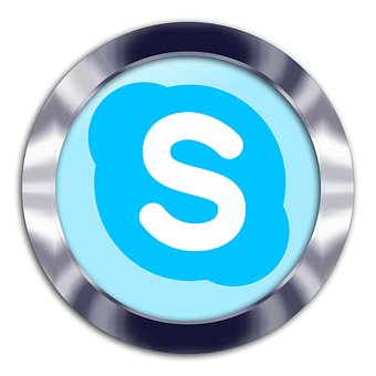 Skype, Social Media, Communication, Internet, Computer