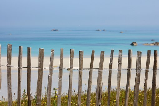Beach, Brittany, Coast, Sand, France, Water
