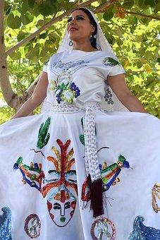 Culture, Folklore, Traditional, Folk, Design