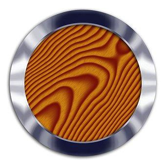 Button, Icon, Symbol, Internet, Design, Shiny, Glossy