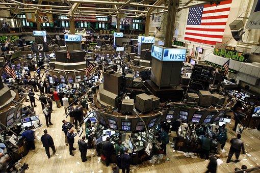 Stock Exchange, Financial, Institute