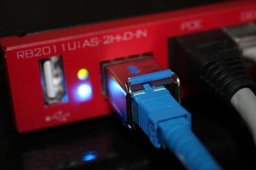 Lan, Hotel, Computer, Router, Informatics, Internet