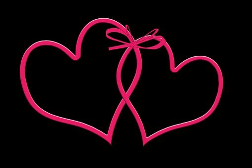 Emotions, Love, Feelings, Connectedness, Heart, Symbol
