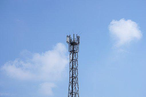 Radio Tower, Tower, Antenna, Transmission Tower, Radio