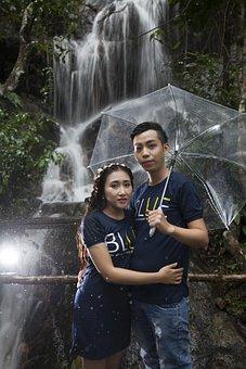 Wedding, Wedding Photo, Natural, Bride, Groom, Vietnam