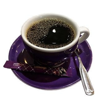Cup Of Coffee, Coffee, Coffee Cup, Cup, Espresso