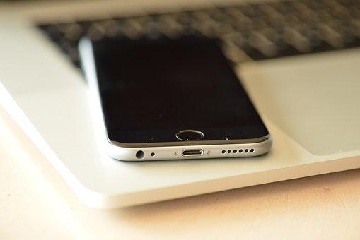 Apple, Office, Notebook, Home Office, Creative, Macbook