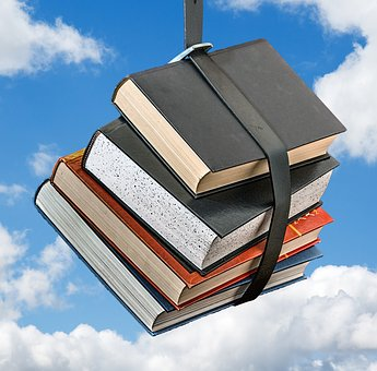 Books, Stack, Old, Knowledge, Literature, Information