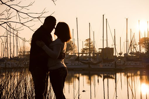 Engagement, Love, Forever, Couple, Romance, Romantic