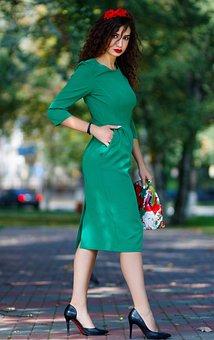 Girl, Woman, Female, Fashion, Women, Lady, Model, Style