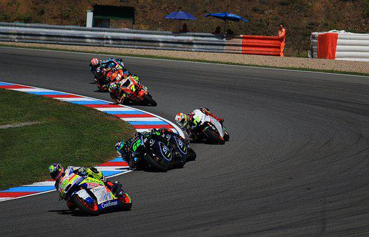 Brno, Moto2, Race, Racing, Racing Track, Motorbike