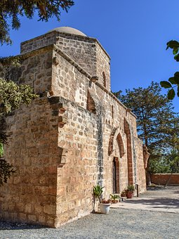 Cyprus, Avgorou, Church, Orthodox, Religion
