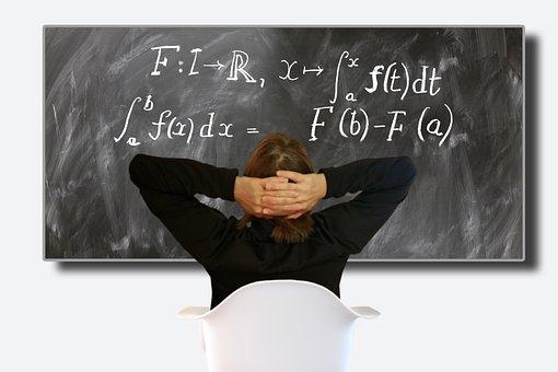 Differential Calculus, Board, School, University