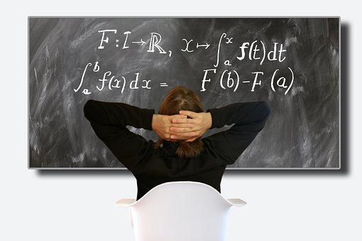 Differential Calculus, Board, School, University