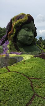Gaia, Mother Earth, Mother Nature, Earth, Mother
