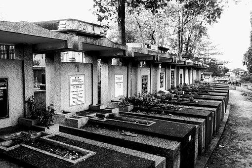 Grave, Cemetery, Tomb, Graveyard, Tombstone, Pilgrimage