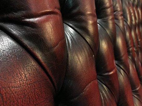 Chair, Leather, Furniture, Interior, Design, Luxury