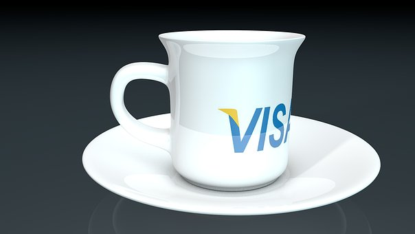 Cup, 3d, Model