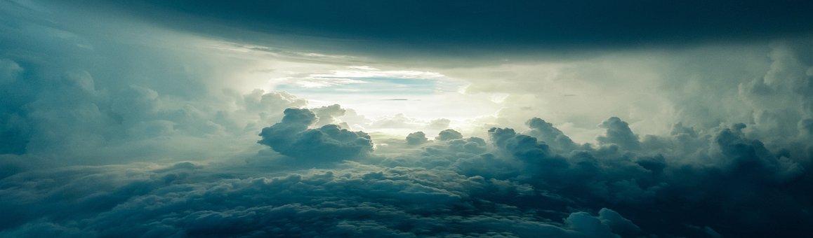Sky, Clouds, Cloudscape, Sky Clouds, Clouds Sky