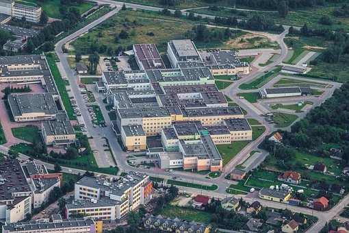 Hospital, Oncology, Hospital Oncology, The Streets