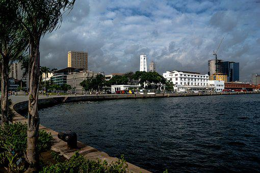 Rio De Janeiro, Museu Do Amanhã, Praça Mauá, Modern