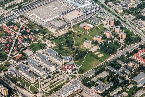 Polytechnic University Which, Polytechnic