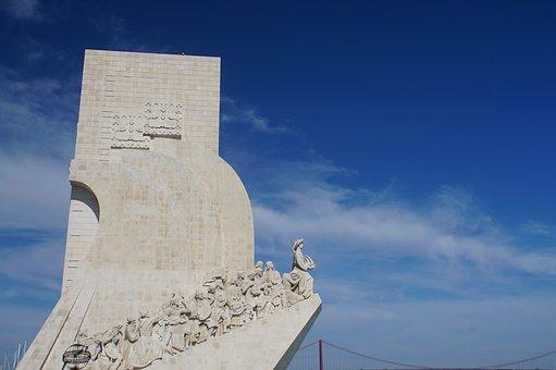 Portugal, Tourist Destination, Monument