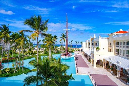 Dominican Republic, Hotel, Iberostar, Tropics