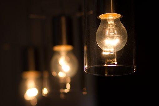 Light, Light Bulb, Lighting, Pears, Energy Revolution