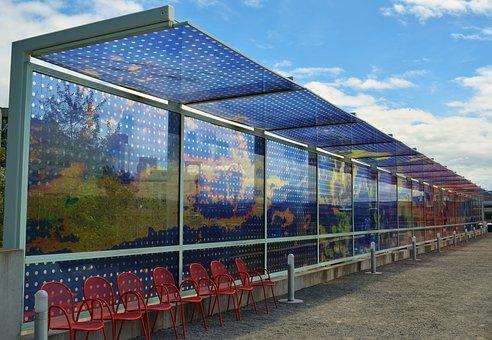 Olympic Sculpture Park, Seattle, Seattle Art Museum