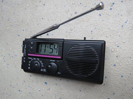 Fm, Most, Radio, Nostalgia, Music, Radio Device