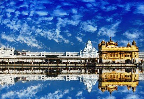 India, Punjab, Amritsar, Sikh, Religion, Sikhism