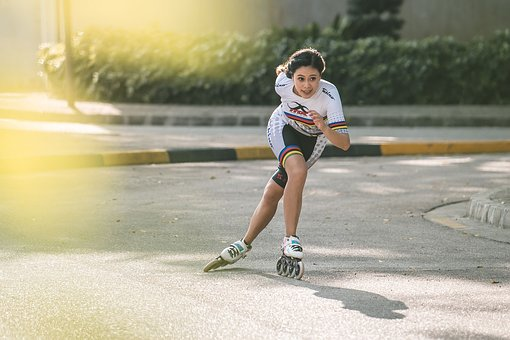 Skating, Speed, Professional, Skate