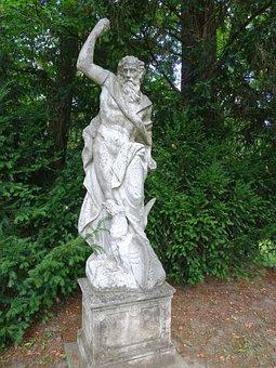 Statue, Art, Creative Sculpture, Artist, Work Of Art