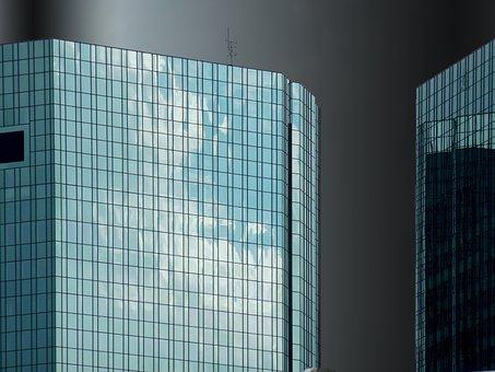 Skyline, Skyscrapers, Skyscraper, Architecture