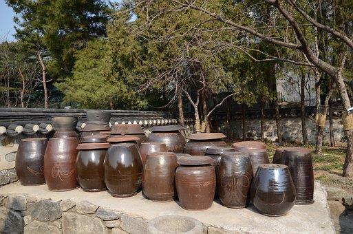 Gyeongbok Palace, Namsan Hanok Village, Chapter Reading