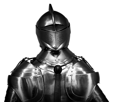 Armor, Knight, Armor Knight, Middle Ages, Historically