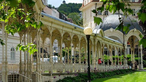 Karlovy Vary, Czech Republic, Karlovy-vary