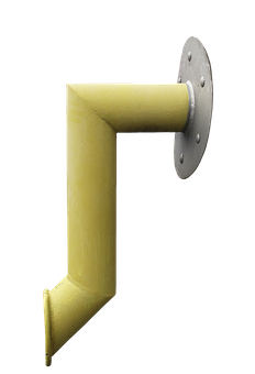 Tube, Pipeline, Water Pipe, Metal Pipe, Metal, Lines