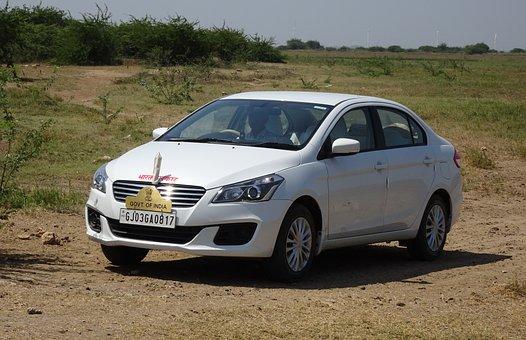 Car, Suzuki, Sedan, Class, Automobile, Power, Vehicle